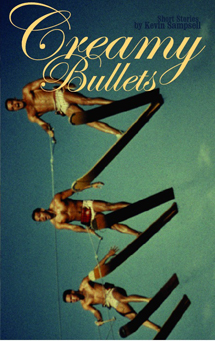 Creamy Bullets cover