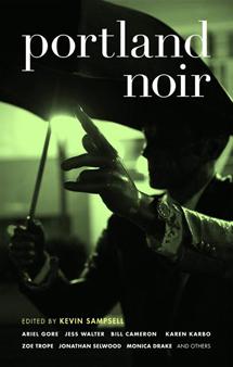Portland Noir cover