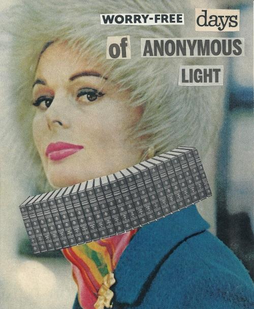 Anonymous Light